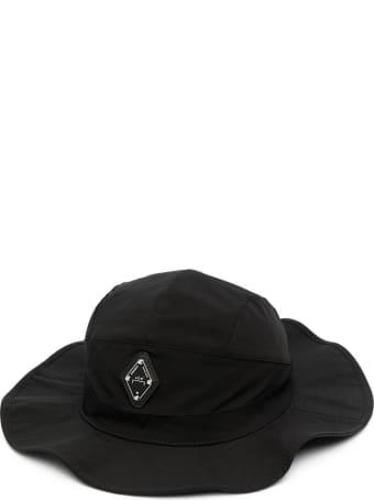 A-COLD-WALL Rhombus Bucket Hat