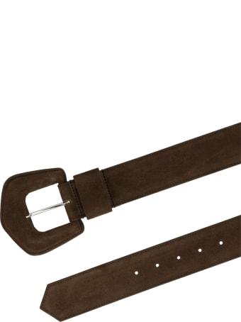 B-Low the Belt 'bret' Belt