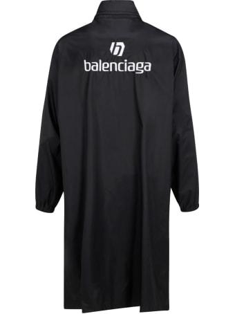 Balenciaga Raincot