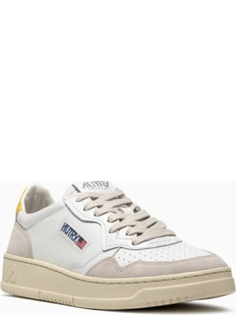 Autry Low Sneakers Auluwls25