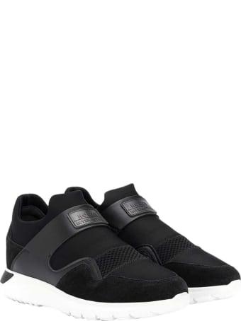 Hogan Black Sneakers Teen