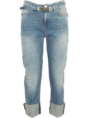Pinko Becca 2 Boy Jeans