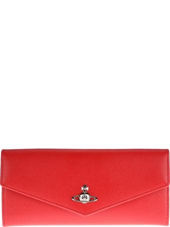 Vivienne Westwood Pimlico Credit Card Wallet