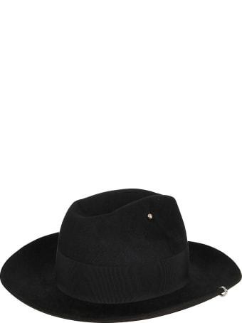 Ruslan Baginskiy Hat Piercing Fedora