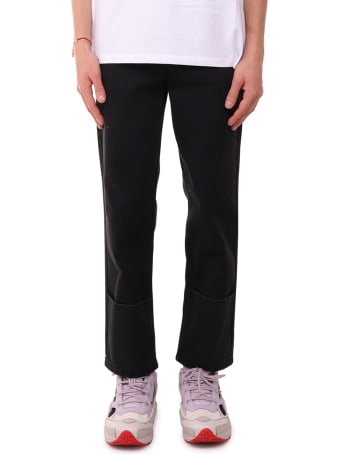 Raf Simons Cropped Trousers