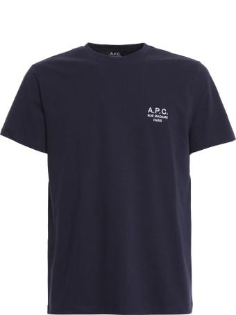 A.P.C. T-shirt Raymond