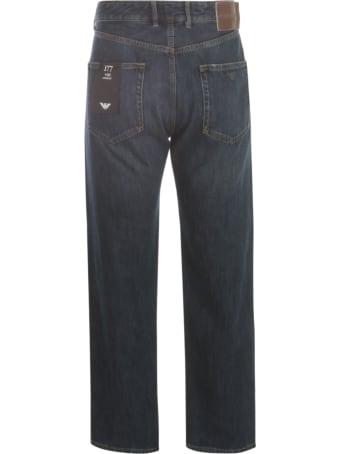 Emporio Armani 5 Pockets Pant