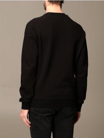 Rossignol Sweatshirt Dossard Rossignol Crewneck Sweatshirt In Cotton