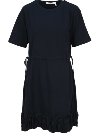 See by Chloé See By Chloe' Drawstring Dress