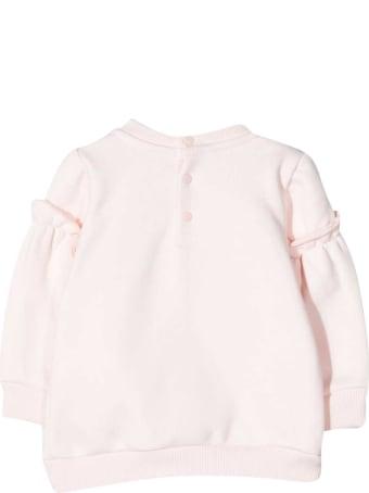 Givenchy Pink Sweatshirt