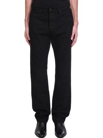 IRO Boher Jeans In Black Denim