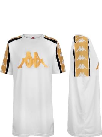 Kappa Short Sleeve T-Shirt