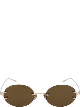 Linda Farrow Knight Sunglasses