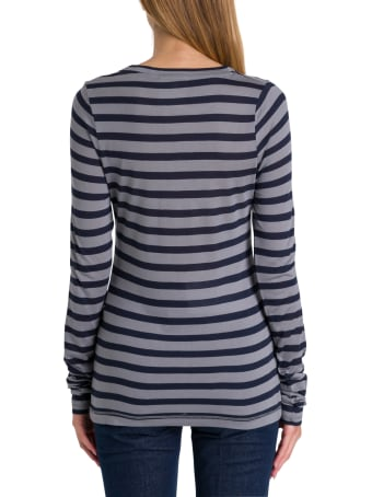 SEMICOUTURE Long Sleeve T-shirt