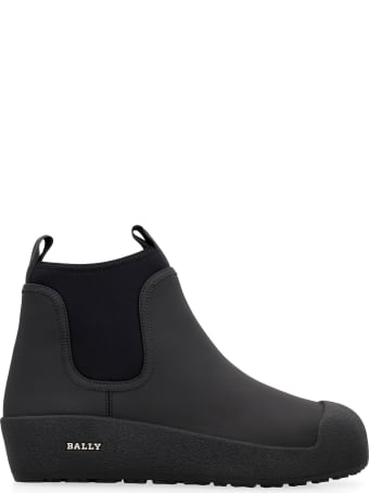Bally Gadey Leather Chelsea-boots
