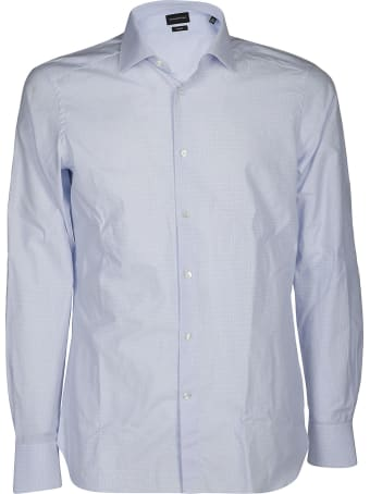 Ermenegildo Zegna Classic Cotton Shirt