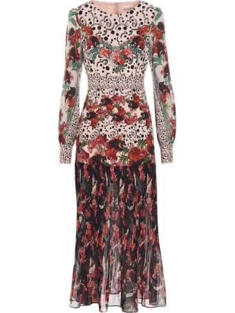 Saloni 'vera' Dress