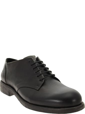 OXS Steve 1006 - Derby In Leather