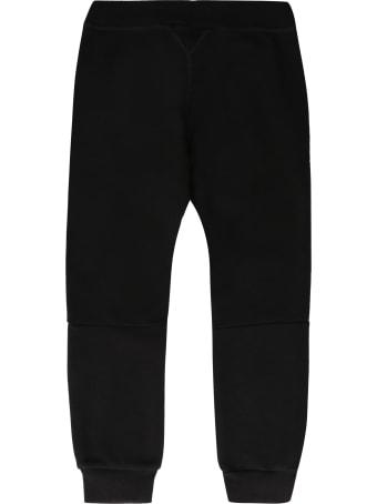 Dsquared2 Stretch Cotton Track-pants