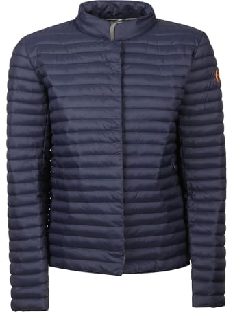 Save the Duck Classic Padded Jacket