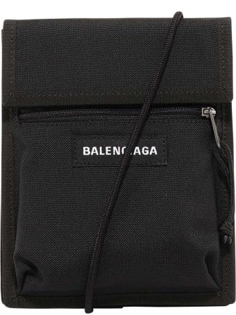 Balenciaga Explorer Pouch Crossbody Bag