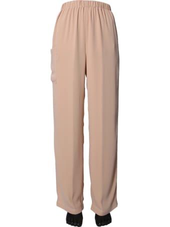 MM6 Maison Margiela Wide Pants