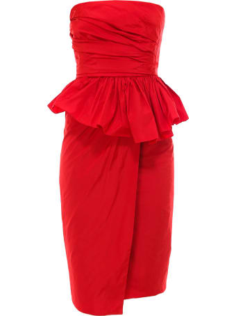 Max Mara Pianoforte Matteo Dress