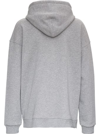 Ganni Recycled Cotton Software Isoli Hoodie