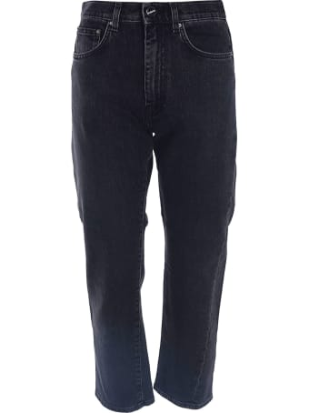 Totême Twisted Seam Denim