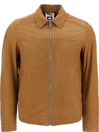 DROMe Drom Leather Jacket