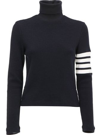 Thom Browne Turtleneck Sweater