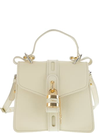 Chloé Small Aby Shoulder Bag