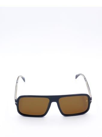 DB Eyewear by David Beckham DB 7007/S Sunglasses
