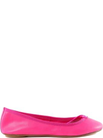 Anna Baiguera Bow Detail Ballerinas