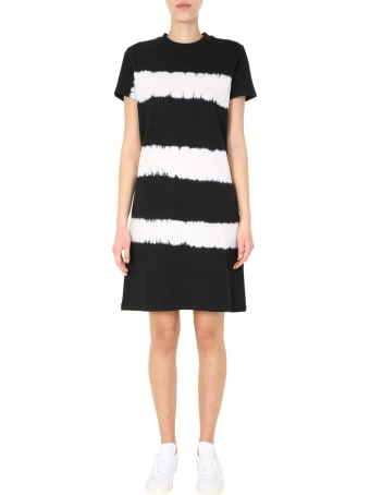 Opening Ceremony Round Neck Dress