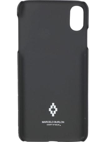 Marcelo Burlon Iphone Xs Max Cover