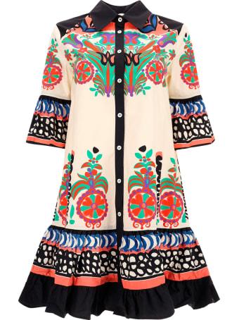 La DoubleJ La Double J Choux Dress