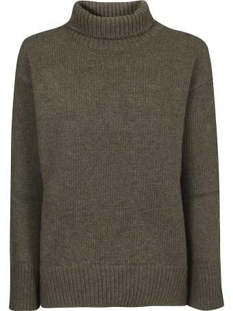 Plan C Ribbed Sweater