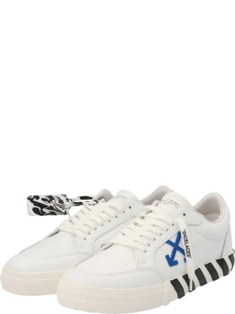 Off-White 'low Vulcanized' Shoes