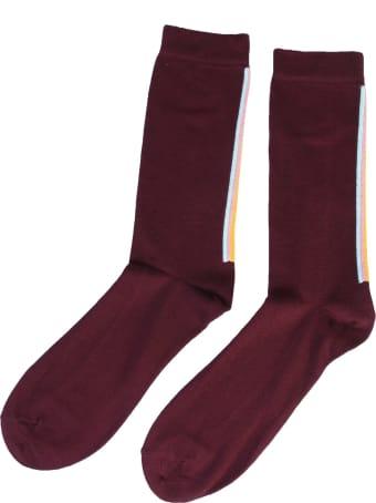 Paul Smith Mixed Cotton Socks