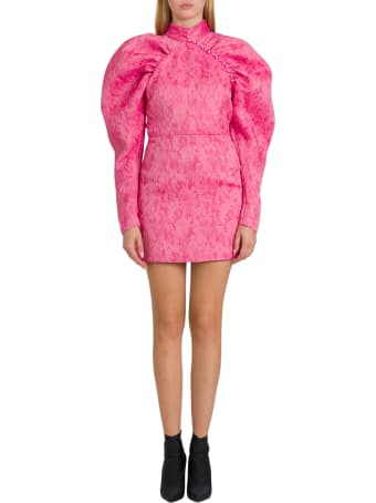 Rotate by Birger Christensen Number 1 Dress