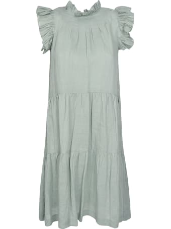Sea Lucy Tiered Tunic Dress