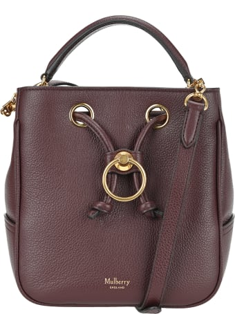 Mulberry Small Hampstead