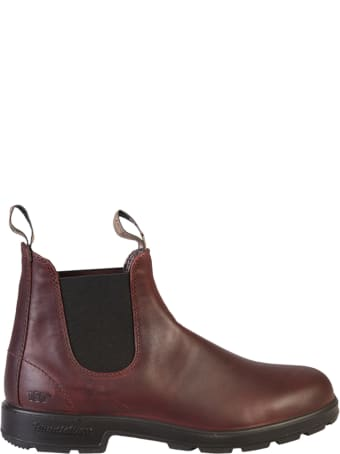 Blundstone Anniversary Leather Boots