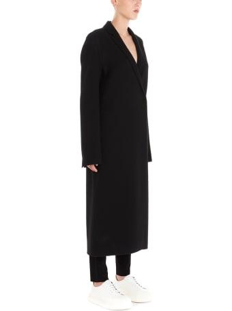 Jil Sander 'lebron' Coat