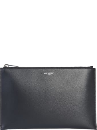 Saint Laurent Classic Mini Tabletcase