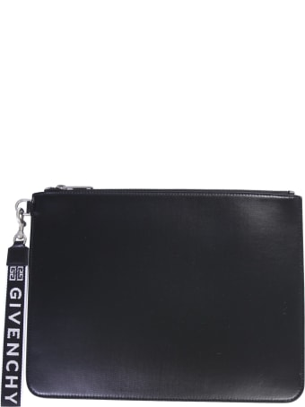 Givenchy Pouch With Logo