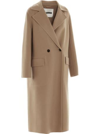 Jil Sander 'newman' Coat