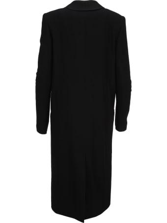 Haider Ackermann Single Breasted Tuxedo Coat