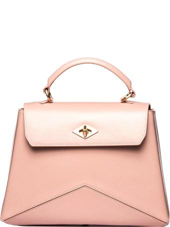 Ballantyne Ballantyne Pink Diamond Bag